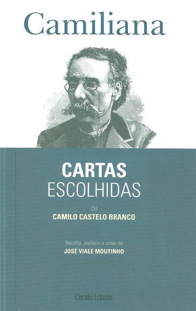 Camiliana (recolha, pref. e notas José Viale Moutinho)
