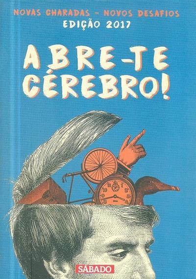Abre-te cérebro! (José Ribeiro Gonçalves, Manuela Vidal)