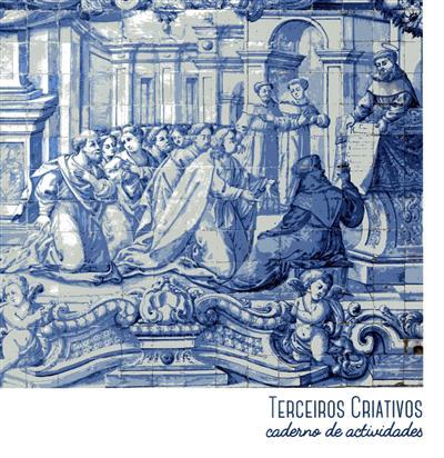 Terceiros criativos (textos Manuel Joaquim Fernandes da Costa, Marco Mota, Alda Rodrigues)