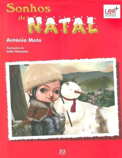 Sonhos de Natal (António Mota)