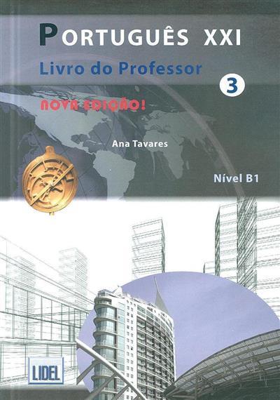 Português XXI (Ana Tavares)