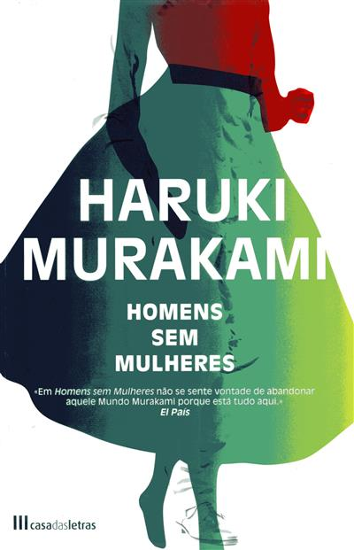 Homens sem mulheres (Haruki Murakami)