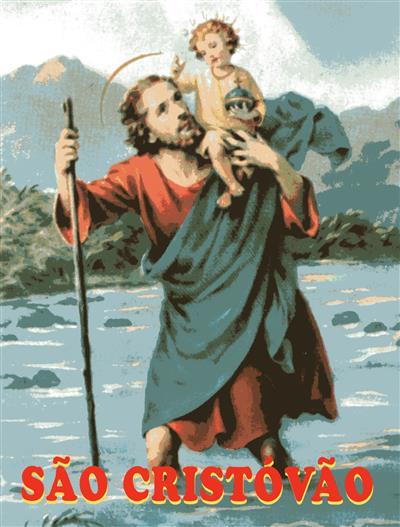 São Cristóvão (Januário dos Santos)