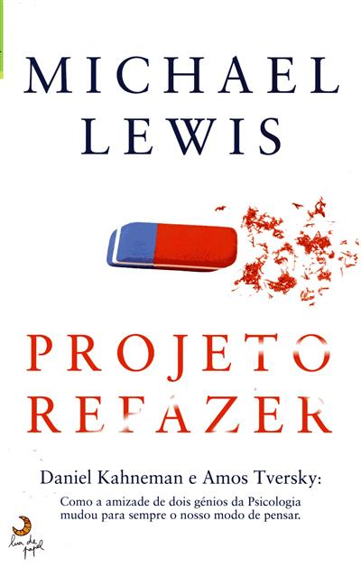 Projeto refazer (Michael Lewis)