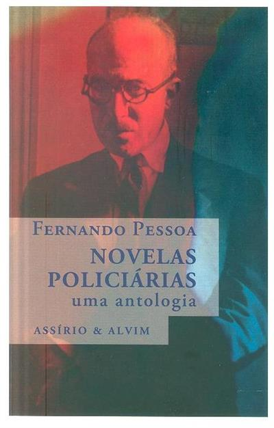 Novelas policiárias (Fernando Pessoa)