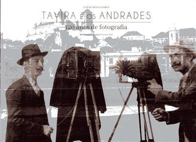 Tavira e os Andrades (Luís de Melo Horta)