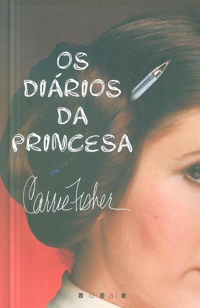 Os diários da princesa (Carrie Fisher)