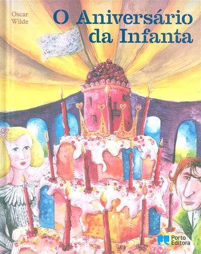 O aniversário da Infanta (Oscar Wilde)