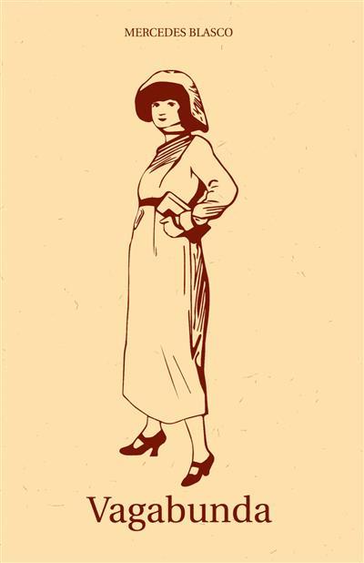 Vagabunda (Mercedes Blasco)