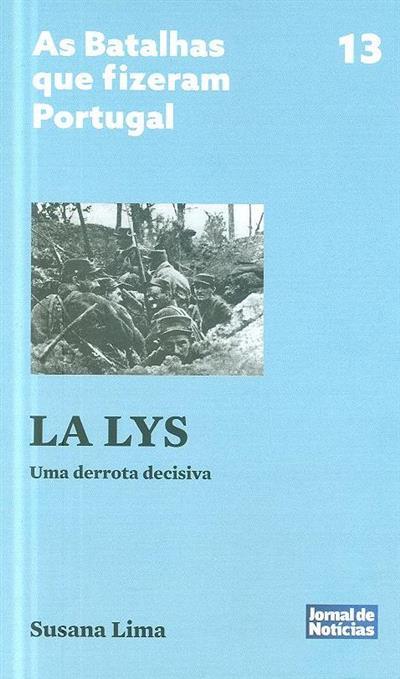 La Lys (Susana Lima)