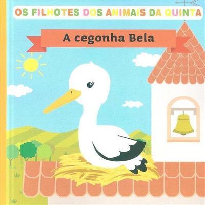 A cegonha Bela (Rubén Pujol)