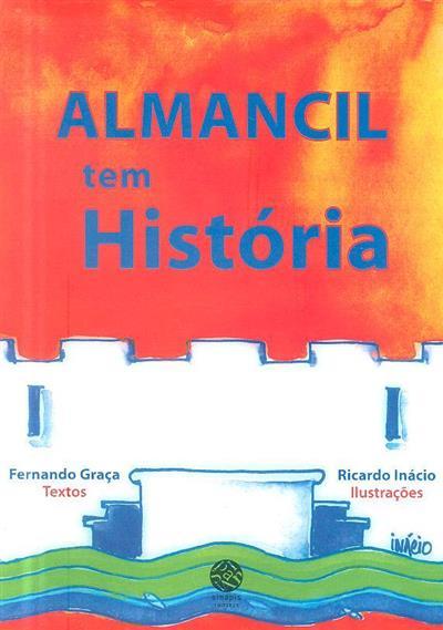 Almancil em história (textos Fernando Graça)