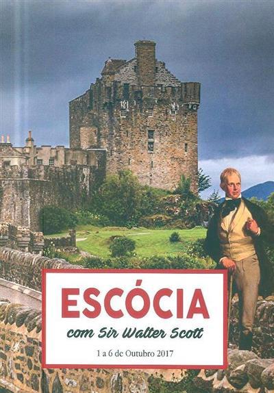 Escócia com Sir Walter Scott