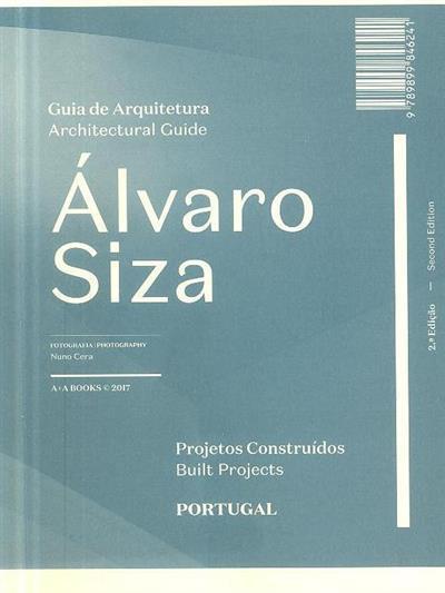 Álvaro Siza (coord. Maria Melo)