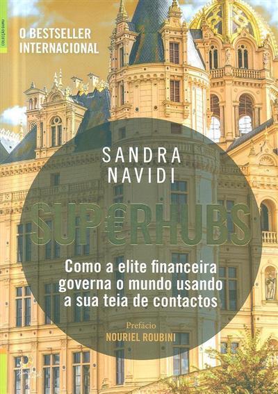 Superhubs (Sandra Navidi)