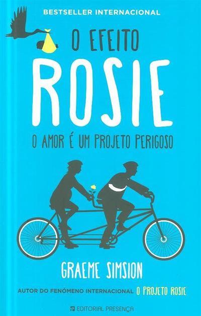 O efeito Rosie (Graeme Simsion)
