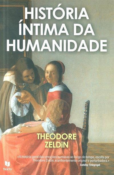 História íntima da humanidade (Theodore Zeldin)