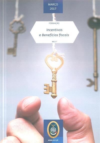 Incentivos e benefícios fiscais (Domingos Carlos Lemos Martins)