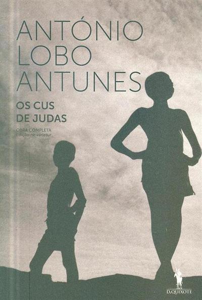 Os cus de Judas (António Lobo Antunes)