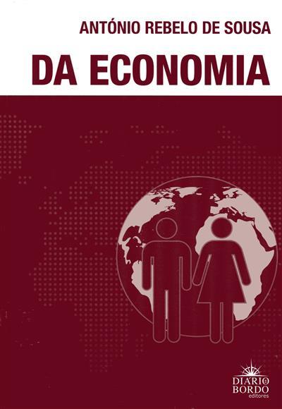 Da economia (António Rebelo de Sousa)