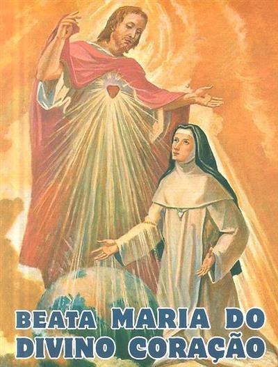 Beata Maria do Divino Coração (Januário dos Santos)
