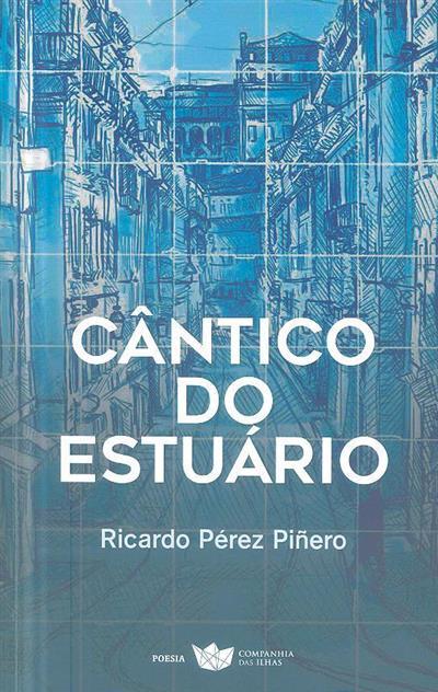 Cântico do estuário (Ricardo Pérez Piñero)