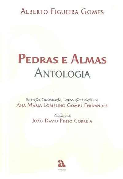 Pedras e almas (Alberto Figueira Gomes)