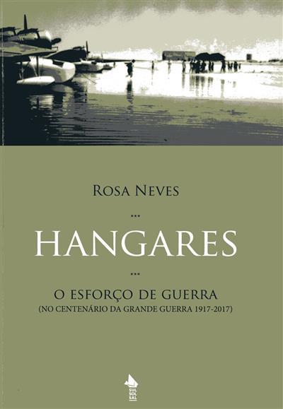 Hangares (Rosa Neves)