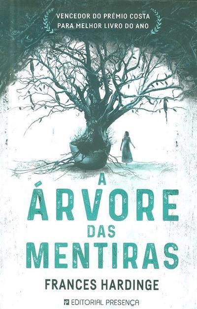 A árvore das mentiras (Frances Hardinge)