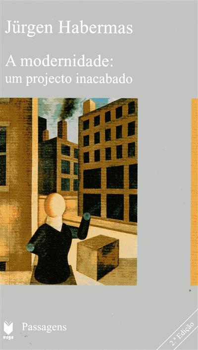 A modernidade (Jürgen Habermas)
