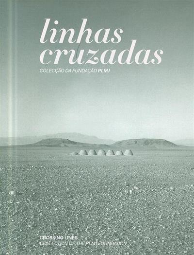 Linhas cruzadas, colecção da Fundação PLMJ (textos João Silvério)