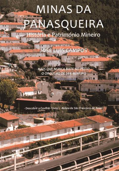 Aldeia de São Francisco de Assis (José Luís Campos)