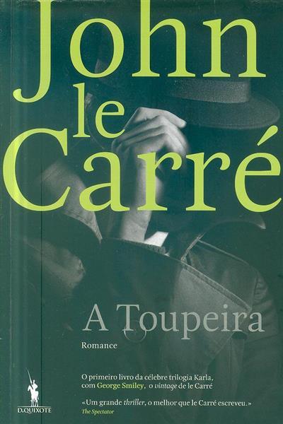 A toupeira (John le Carré)
