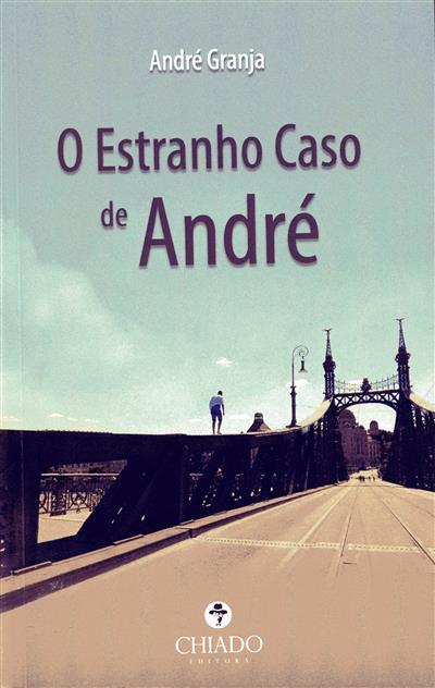 O estranho caso de André (André Granja)
