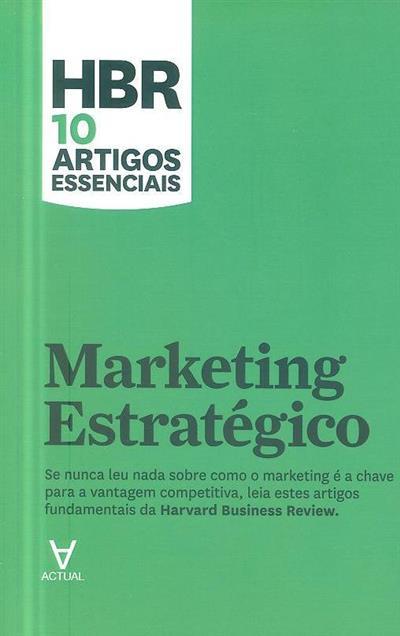 Marketing estratégico (Roland T. Rust... [et al.])