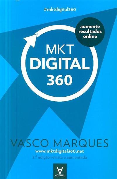 Marketing digital 360 (Vasco Marques)