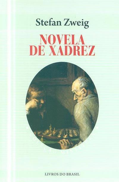 Novela de xadrez (Stefan Zweig)