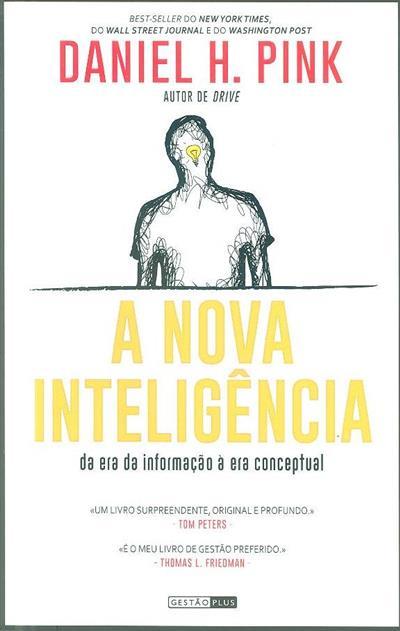 A nova inteligência (Daniel H. Pink)