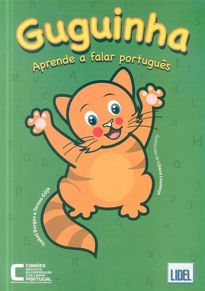 Aprende a falar português (Isabel Borges, Teresa Gôja)