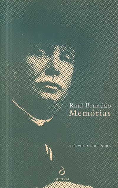 Memórias (Raul Brandão)