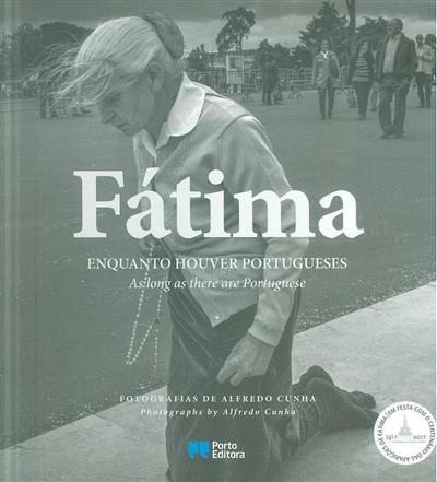 Fátima (fot. Alfredo Cunha)