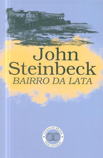 Bairro da lata (John Steinbeck)