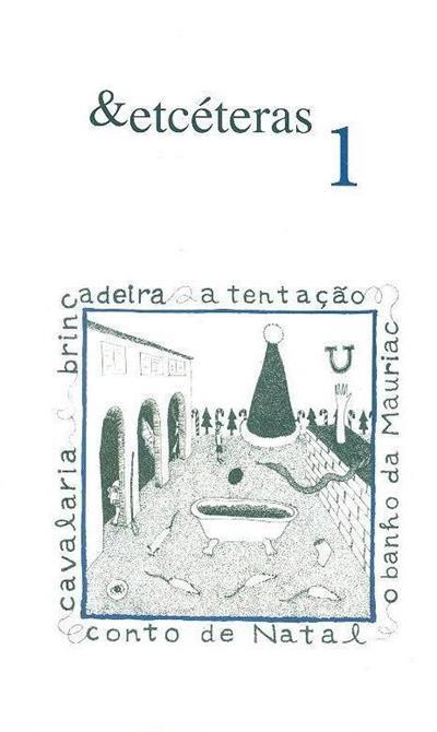 &Etcétera (compil., trad. Aníbal Fernandes)