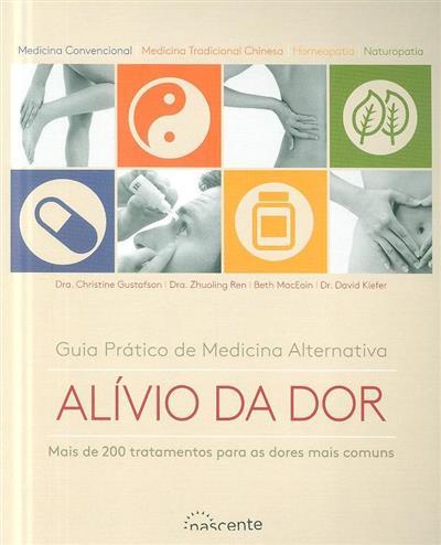 Alívio da dor (Christine Gustafson... [et al.])