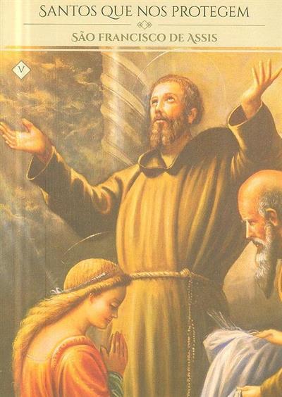 São Francisco de Assis (coord. Fernando Calado Rodrigues)