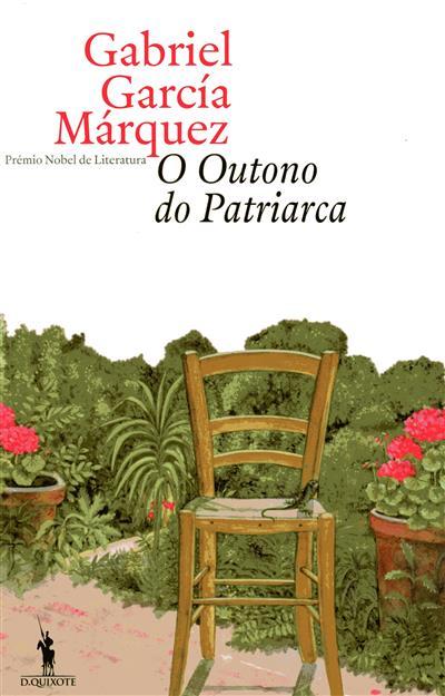 O Outono do Patriarca (Gabriel García Márquez)