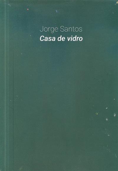 Jorge Santos (curadoria, textos João Pinharanda)
