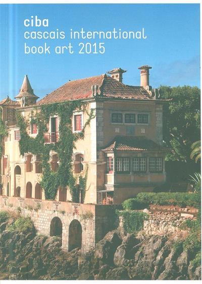 CIBA - Cascais International Book Art 2015