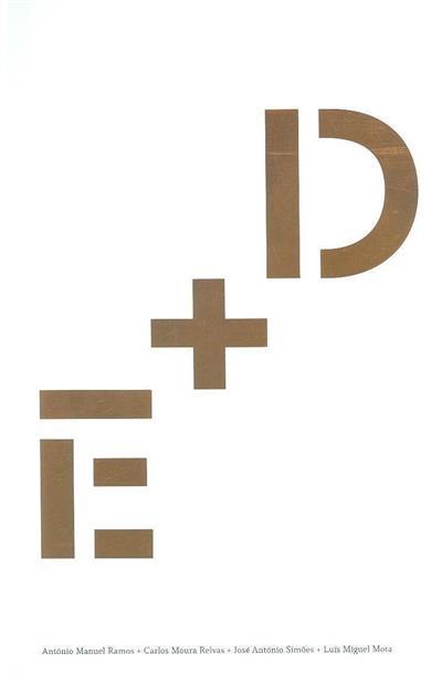 Engenharia + design, da ideia ao produto (António Manuel Ramos... [et al.])