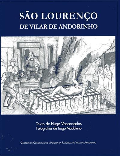 São Lourenço de Vilar de Andorinho (Hugo Vasconcelos)